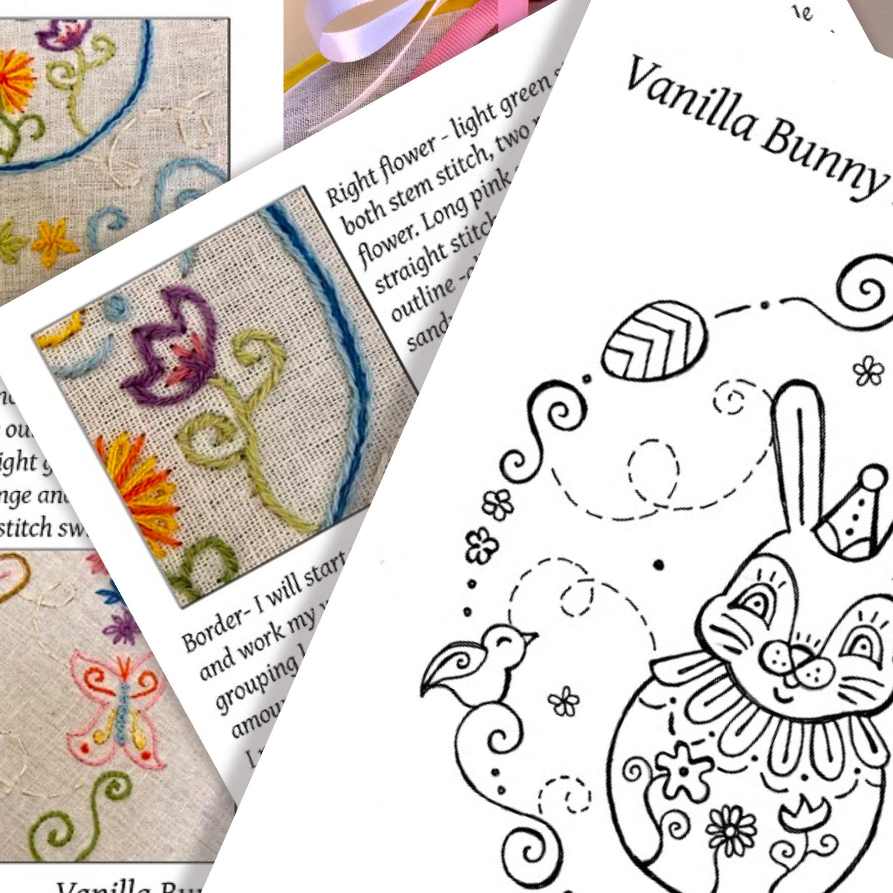 JPD Partners in Craft * Elliott's Playground + Johanna Parker Design * Artist Collaboration