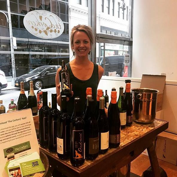 The Corkery Wine & Spirits, Inc., NYC, NY