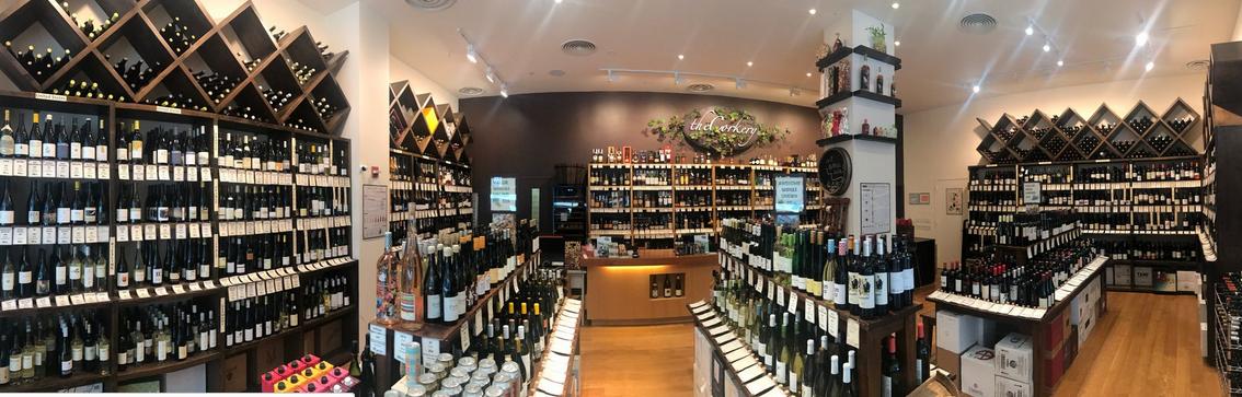 The Corkery Wine & Spirits, Inc. NYC, NY