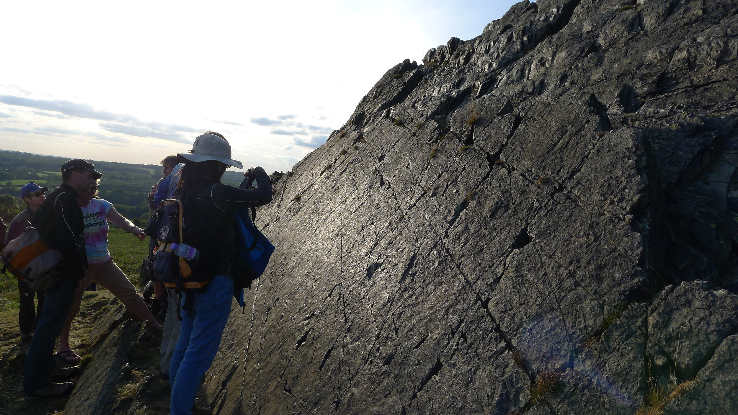Fermor Meeting UK 2012 - Precambrian/Cambrian Geology Meeting and Workshop