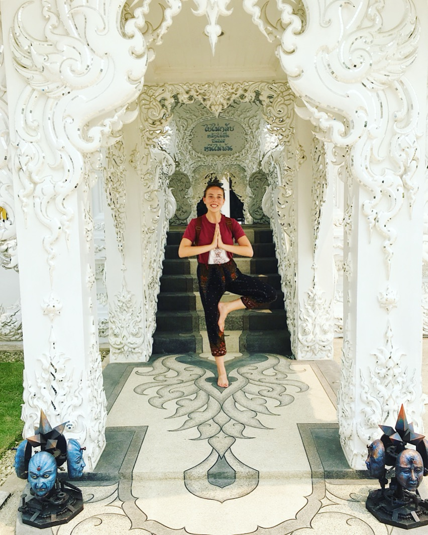 Yoga - A weekend full of yoga! It feels amazing to practice multiple times a day. Choose to attend up to 4 yoga/meditation classes a day! All levels of experience welcome!Read more about what to expect from the yoga here!