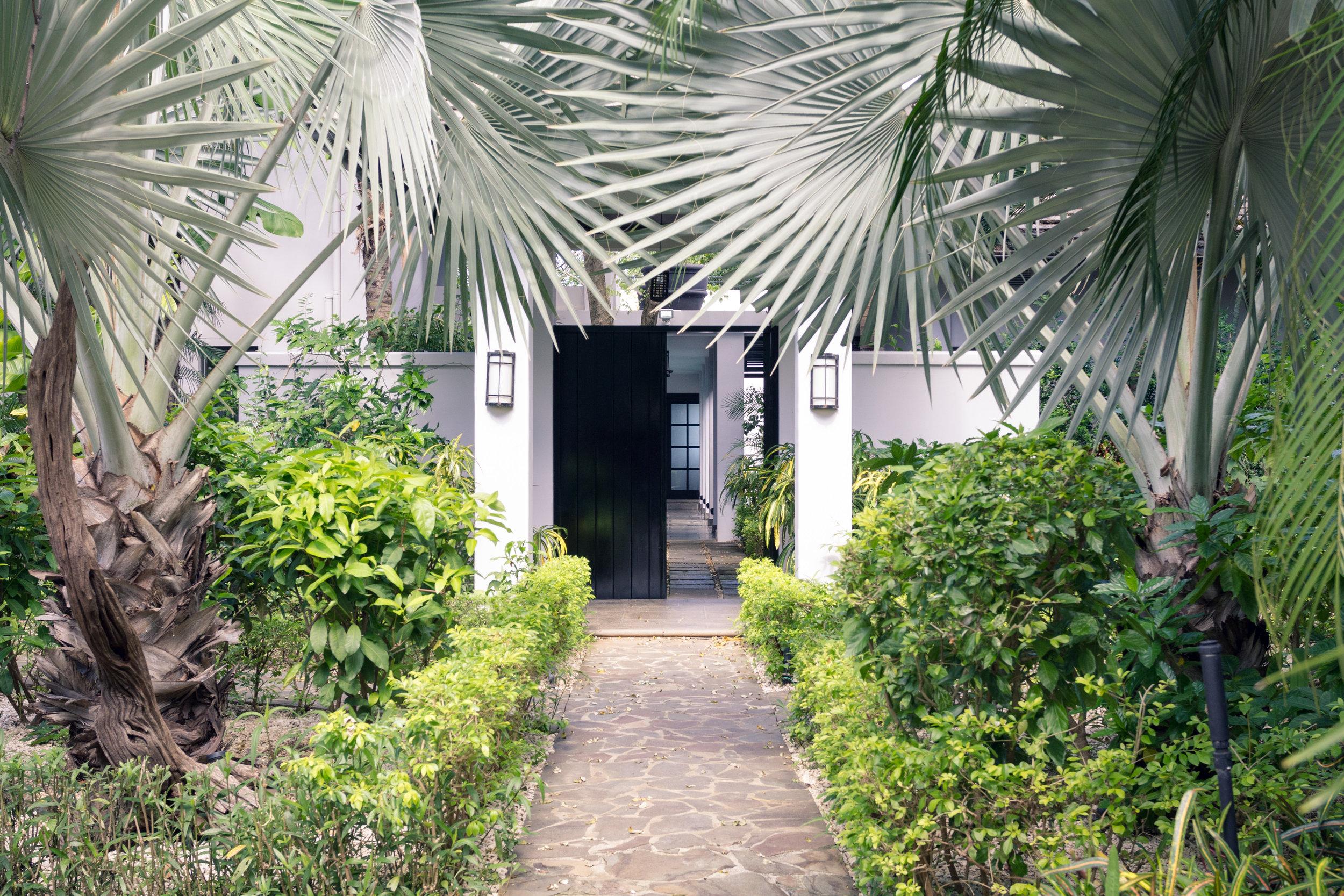 Casa Del Madero - Langosta