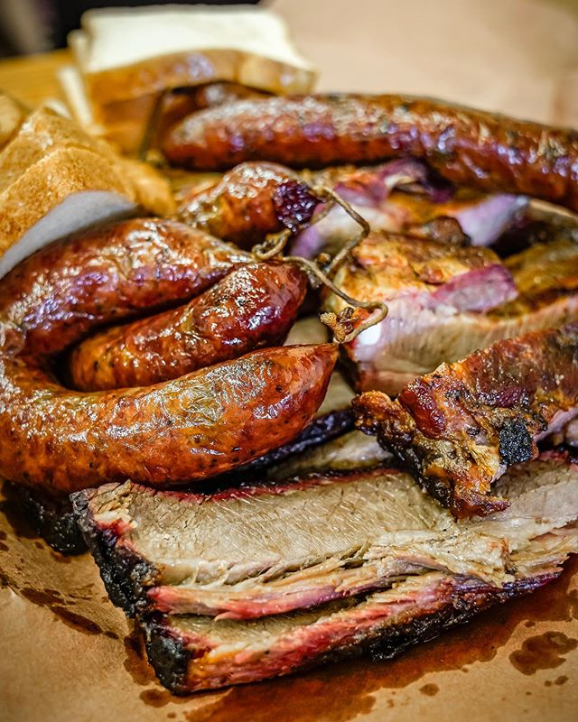 There could be better BBQ somewhere, but we doubt it. #smittysbbq