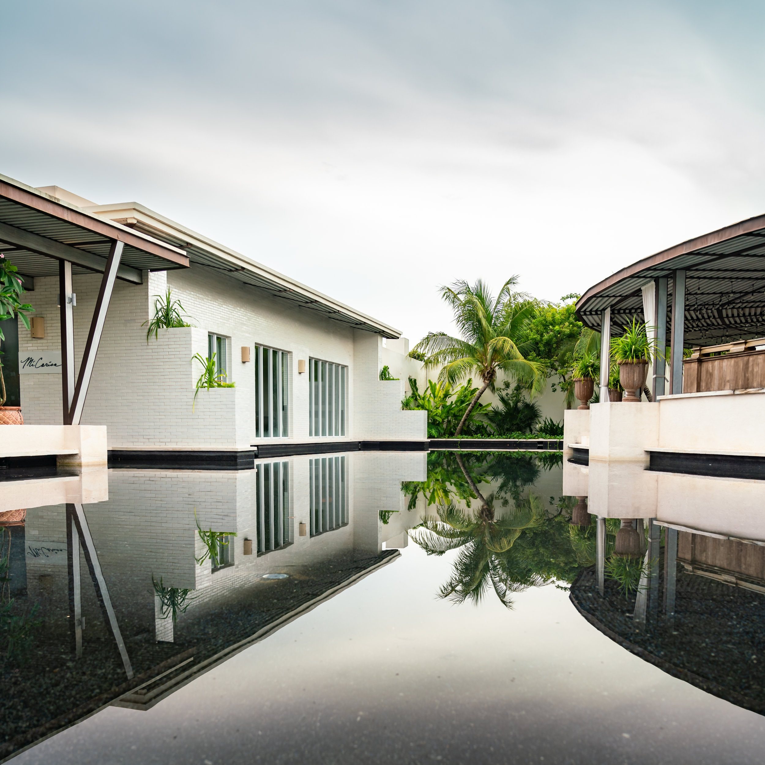 Architecture/Real Estate - Click to make a ripple in the water for more photos.