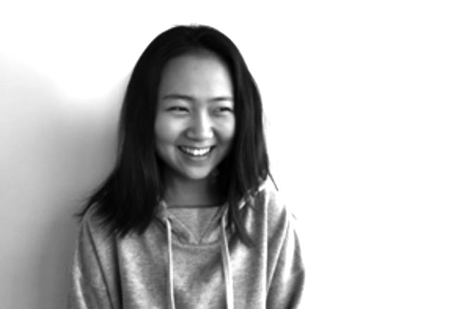 Carol Xu:  B.S. Genetics and Neurobiology, University of Wisconsin-Madison  Lab member 2018-2019 (research intern)  Now: PhD program Gerstner Sloan Kettering