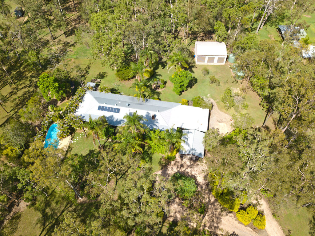 353 Camp Cable Rd, Jimboomba - Sold 25/09/19 $650,000