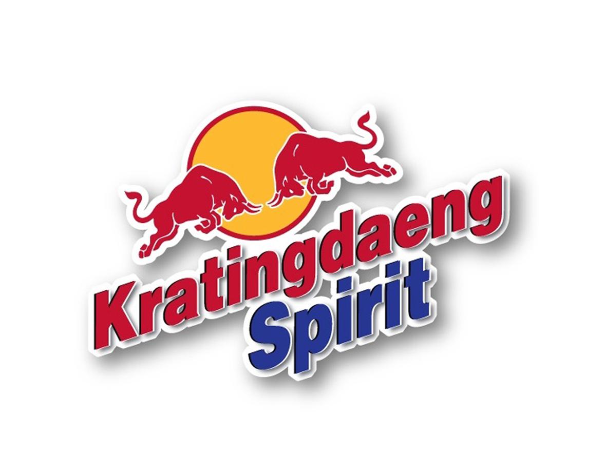 Kratingdaeng Spirit