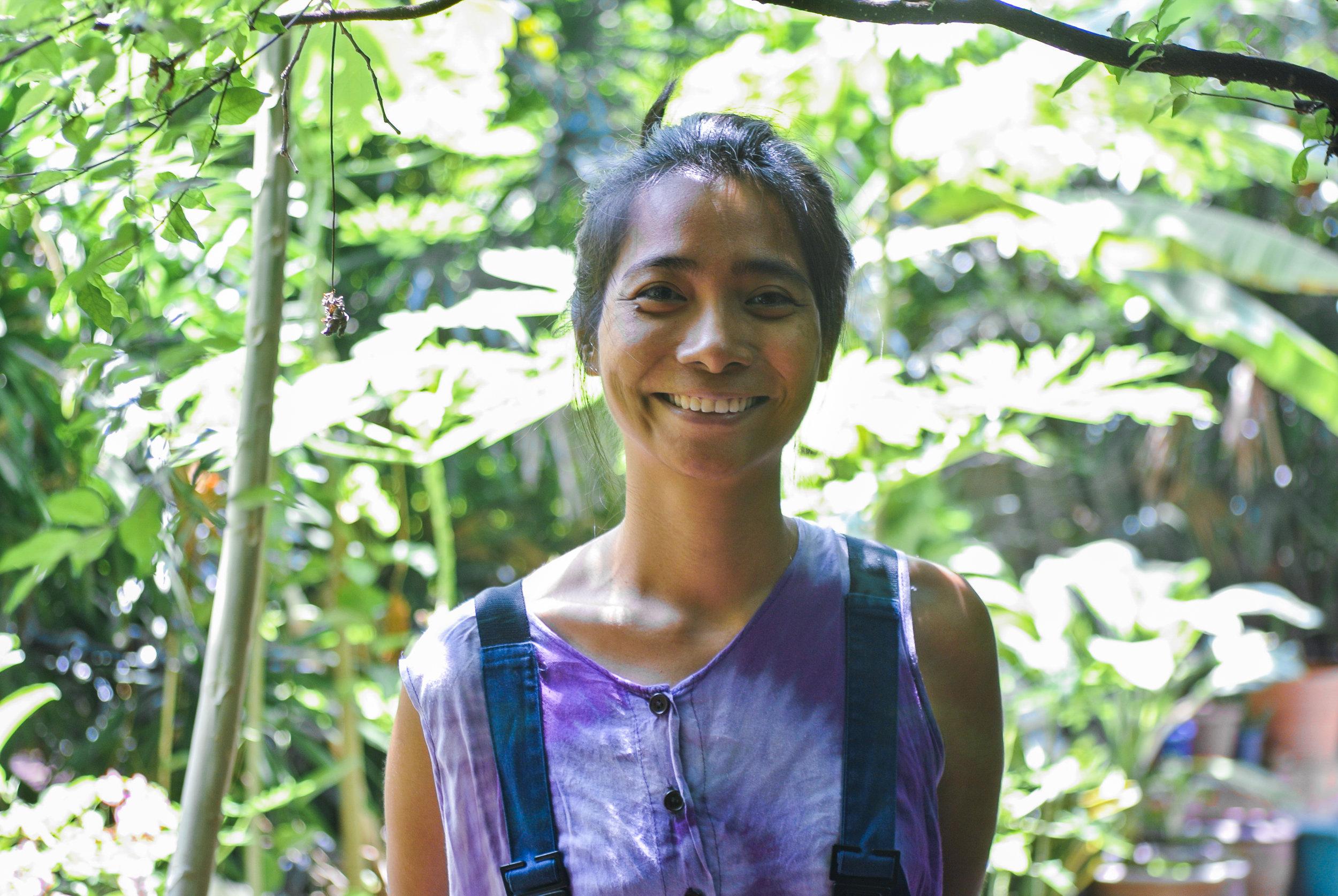 Kasama Ploy Yamtree