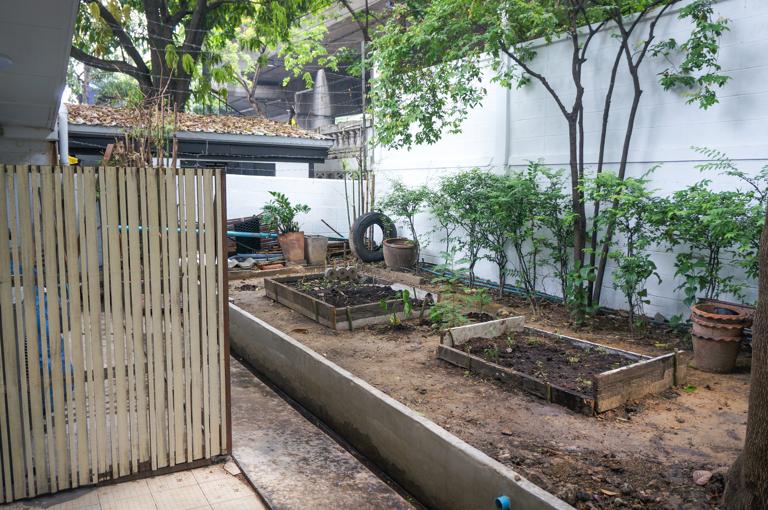 Blue Door Creative Space: Gardening for kids