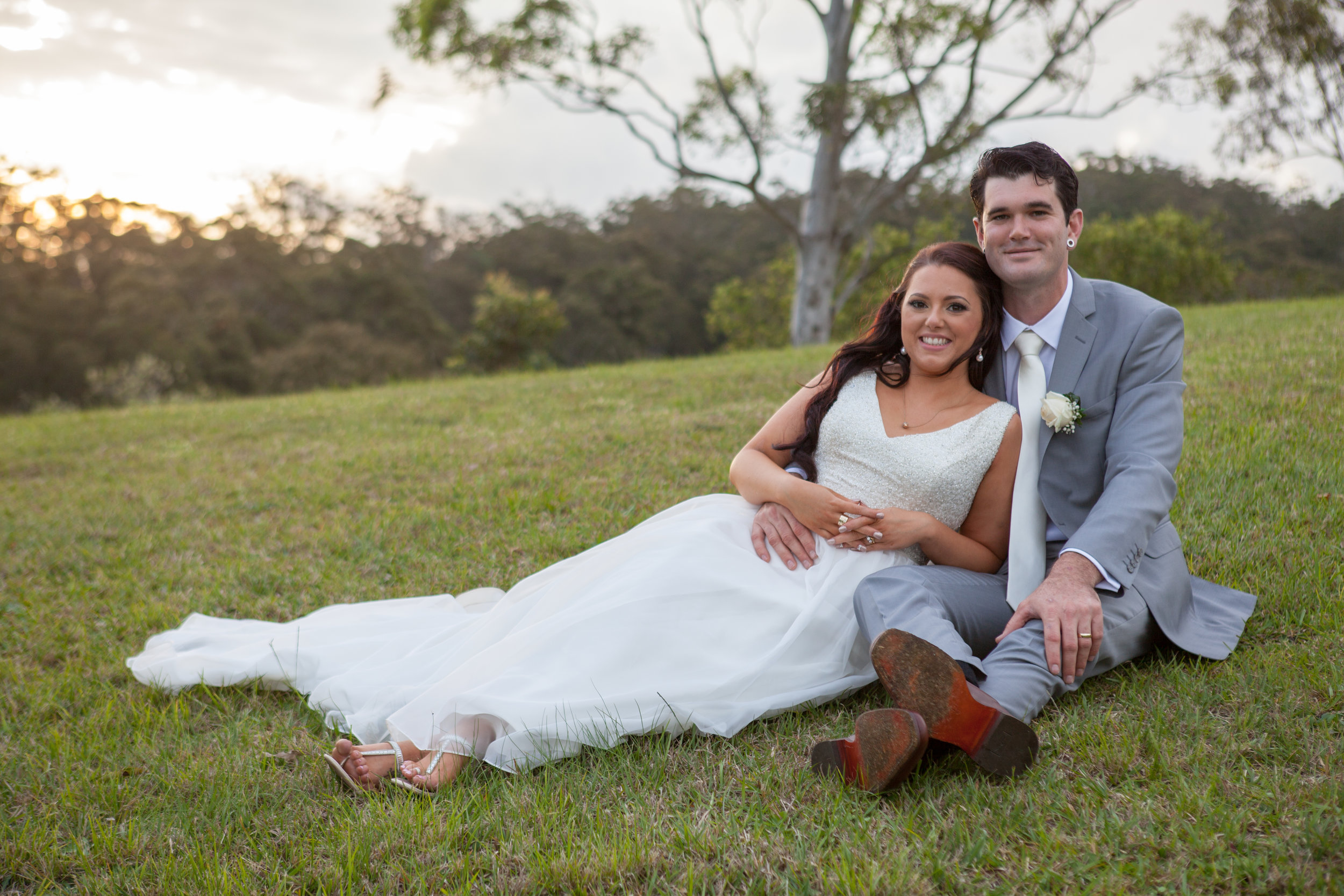 Matthew and Emma Lynch - We cannot speak highly enough of Marshall Rees. We used his photography service for our wedding and were so happy with the whole experience from end to end.Marshall listened to what was important to us and made the whole day flow so easily with an air of comfortability and professionalism. He went above and beyond and was so easy to deal with. We highly recommend him for any type of photography needed, he will not disappoint!