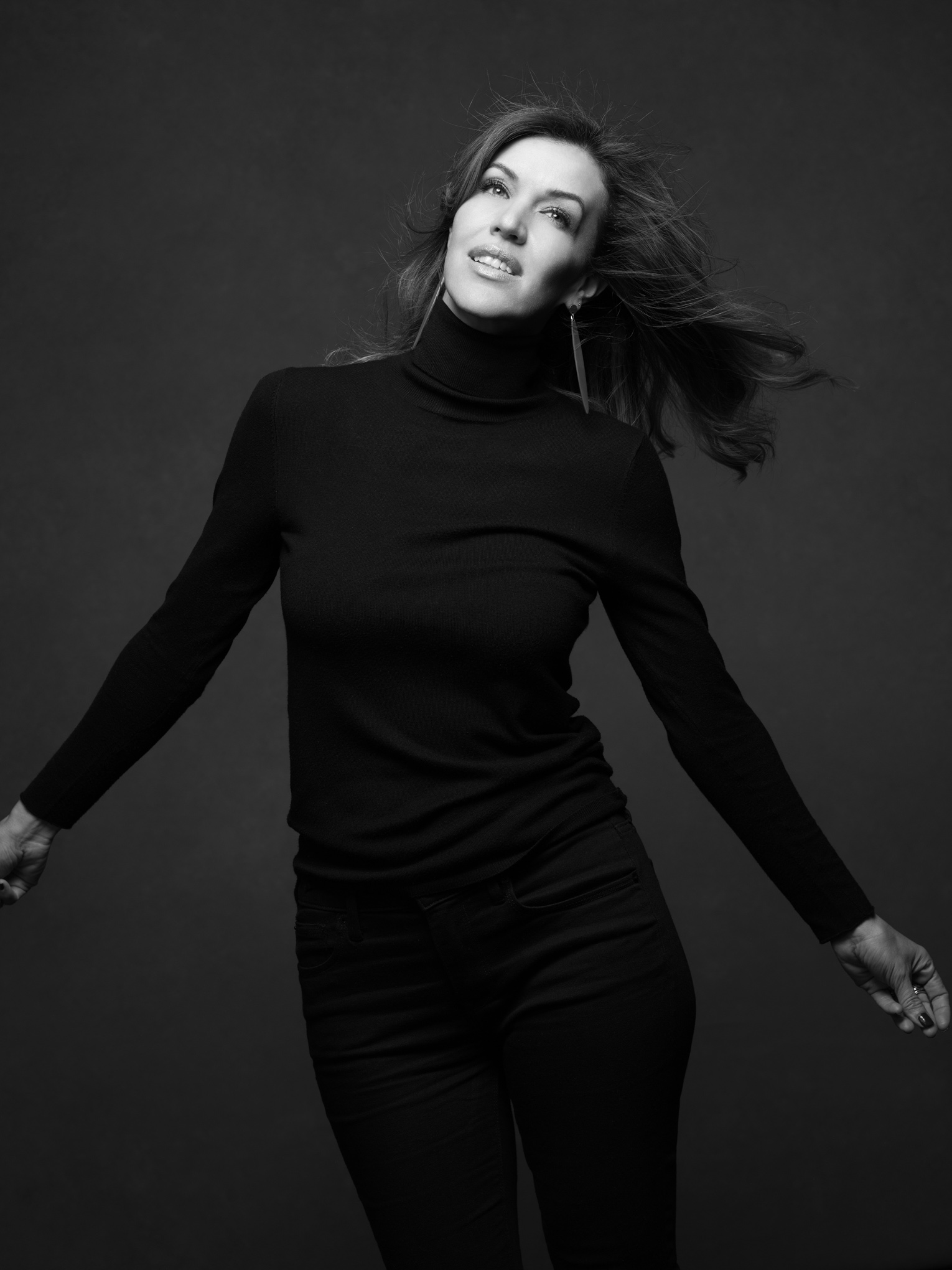 Paulina Prado - CEO Eikon Branding