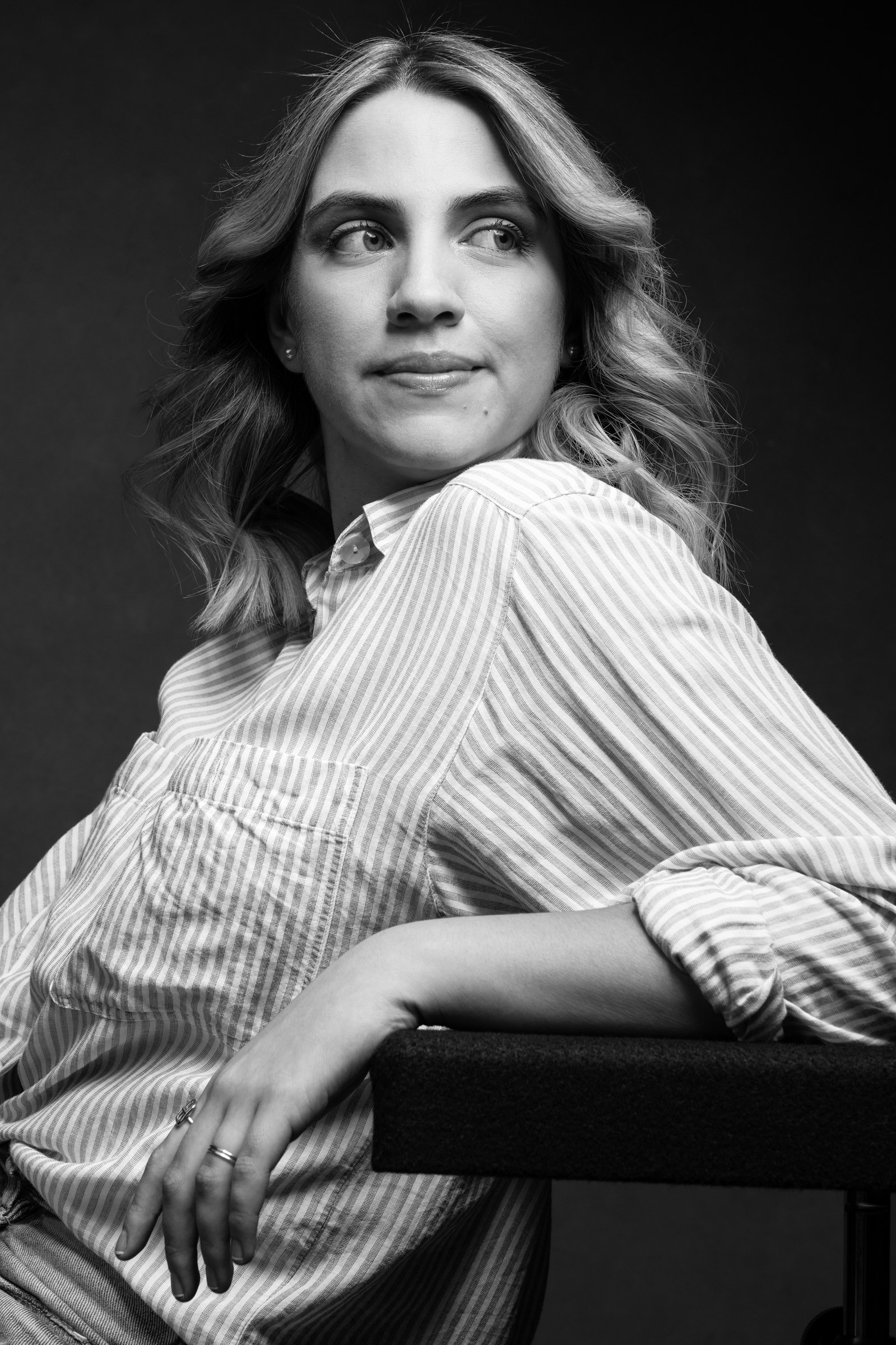 Melina Arreaga - Image Consultant