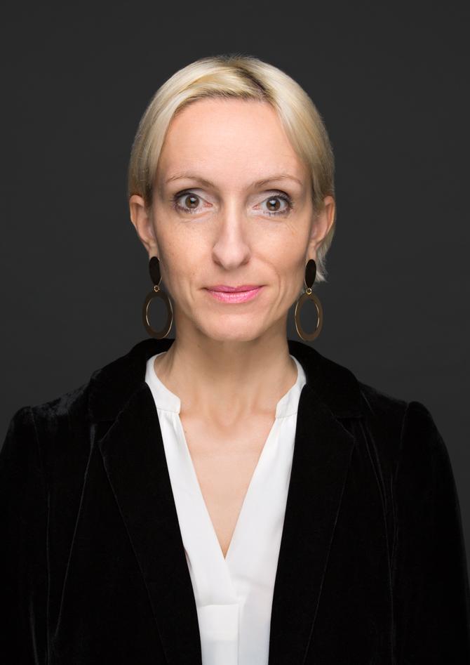 Michaela Meier