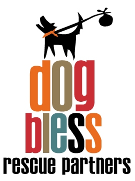 dog bless logo