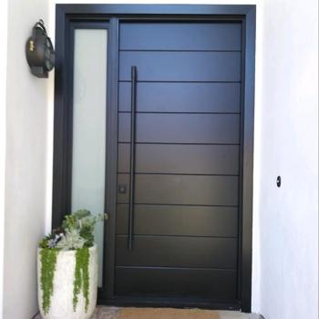 Accoya Door Gallery