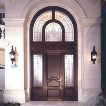 Mahogany Door Gallery