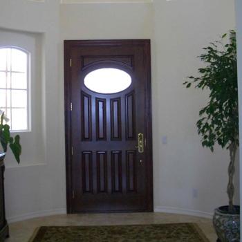 Single Door Gallery