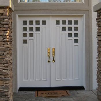 Contemporary Door Gallery