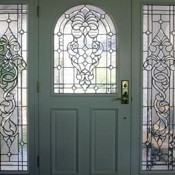 Painted Door Gallery