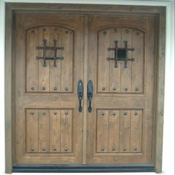 Rustic Door Gallery