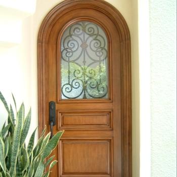 Radius Door Gallery