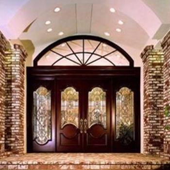Sidelights Door Gallery
