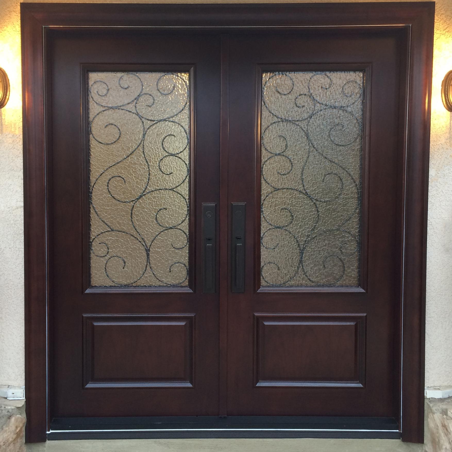 Naples Door Gallery   In stock - starting at $3,699