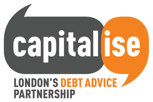 Capitalise - A debt advice helpline, which is open: 9am-7pm on Monday, Wednesday and Thursday and; 9am-5pm on Tuesday and Friday.T: 08081642480 E: info@capitalise.org.uk