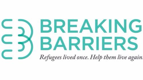 Breaking Barriers - An Organisation which provides employment support for those who have ever claimed asylum in the UK.T: 07908 801286 South London, 07741642324 North and East London
