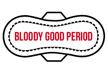 Bloody Good Period - We can provide free sanitary products and nappies to anyone who comes to our casework sessions thanks to support from Bloody Good Period