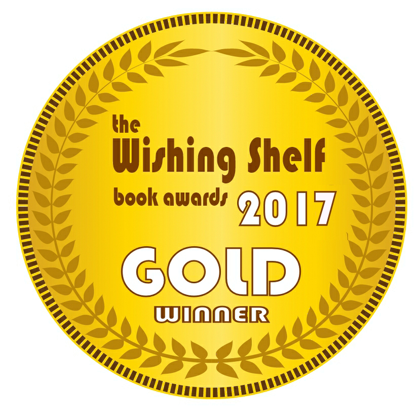 Tilting, A Memoir  is a  2017 Gold Winner  in the Wishing Shelf Book Awards.