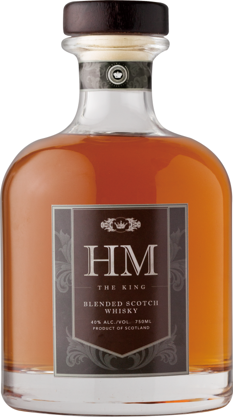 HM The King Blended Scotch.png