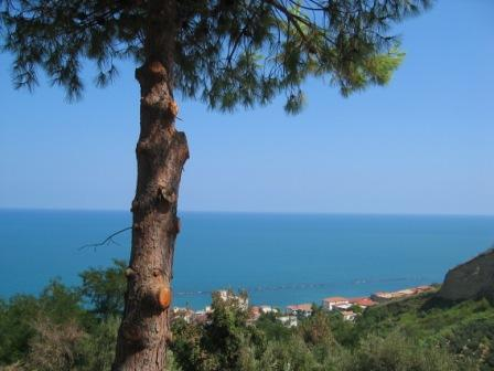 Seaview Apartment - Sleeps 4, San Vito Chietino