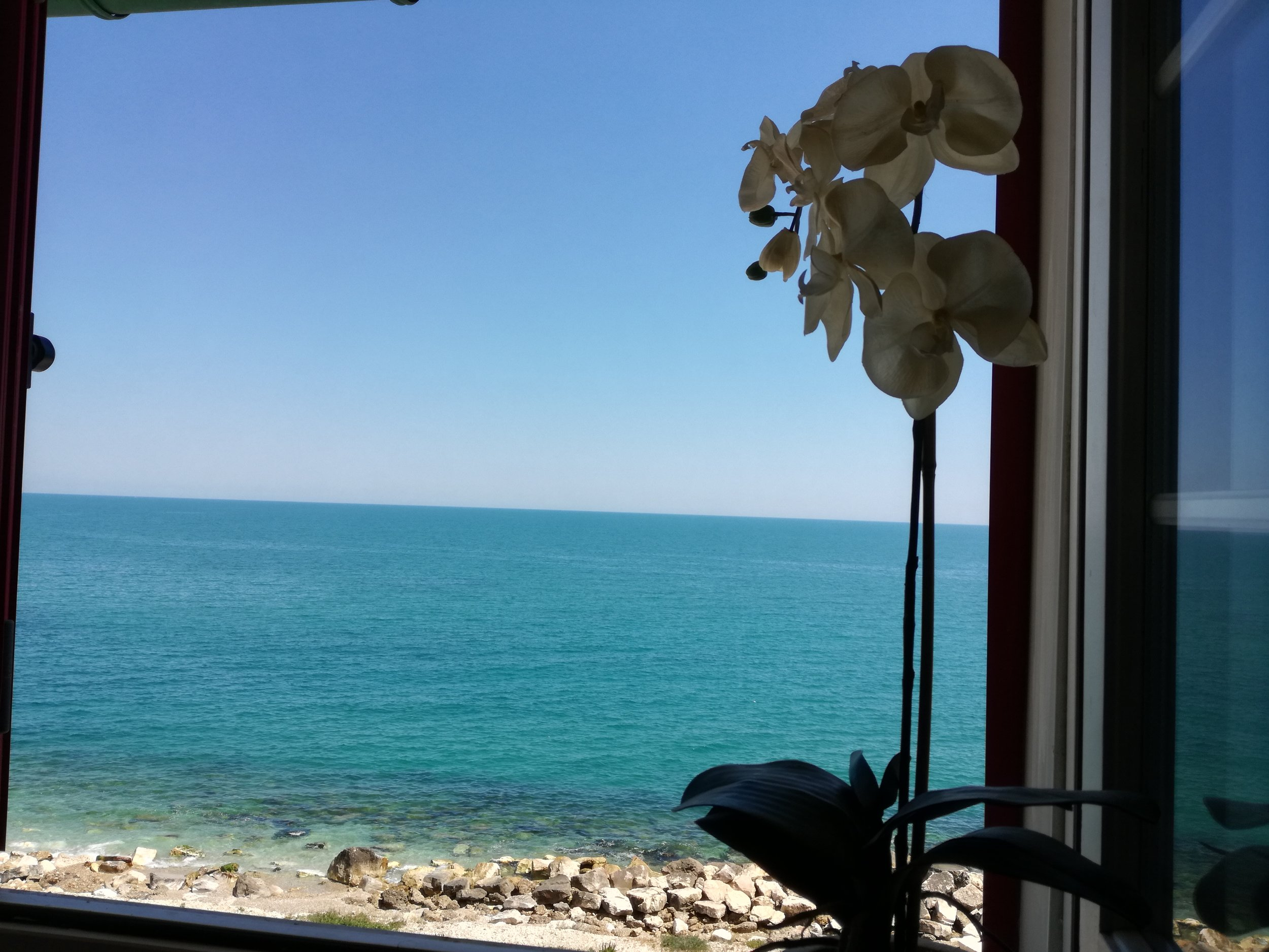 Mancini Apartment - Sleeps 8 - San Vito Marina