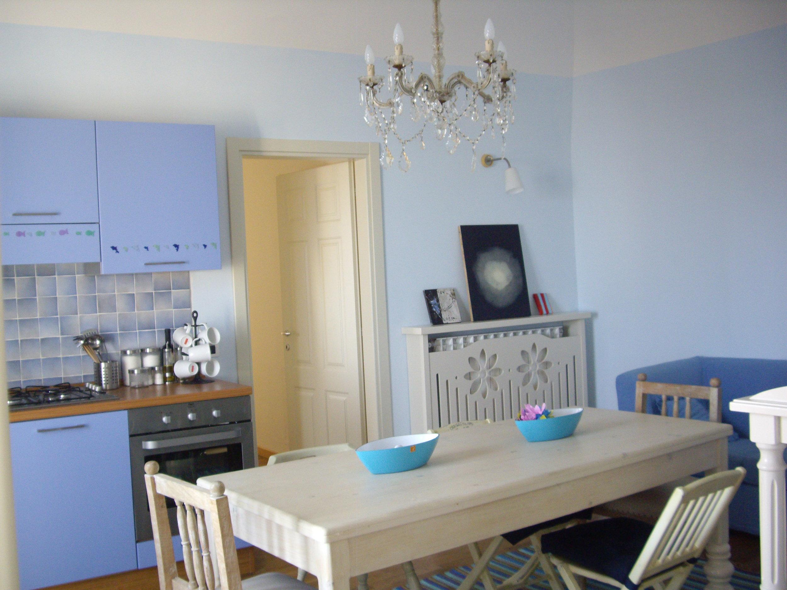 Gaeta Uno Apartment - Sleeps 4 - San Vito Chietino