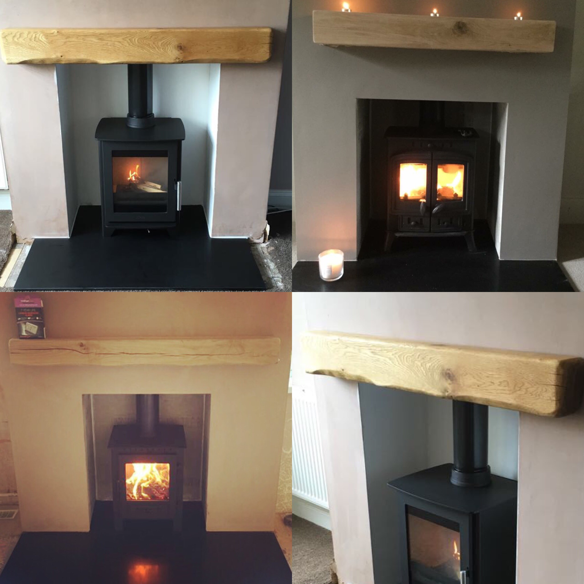 Fireplace Products The Portishead Stove Company