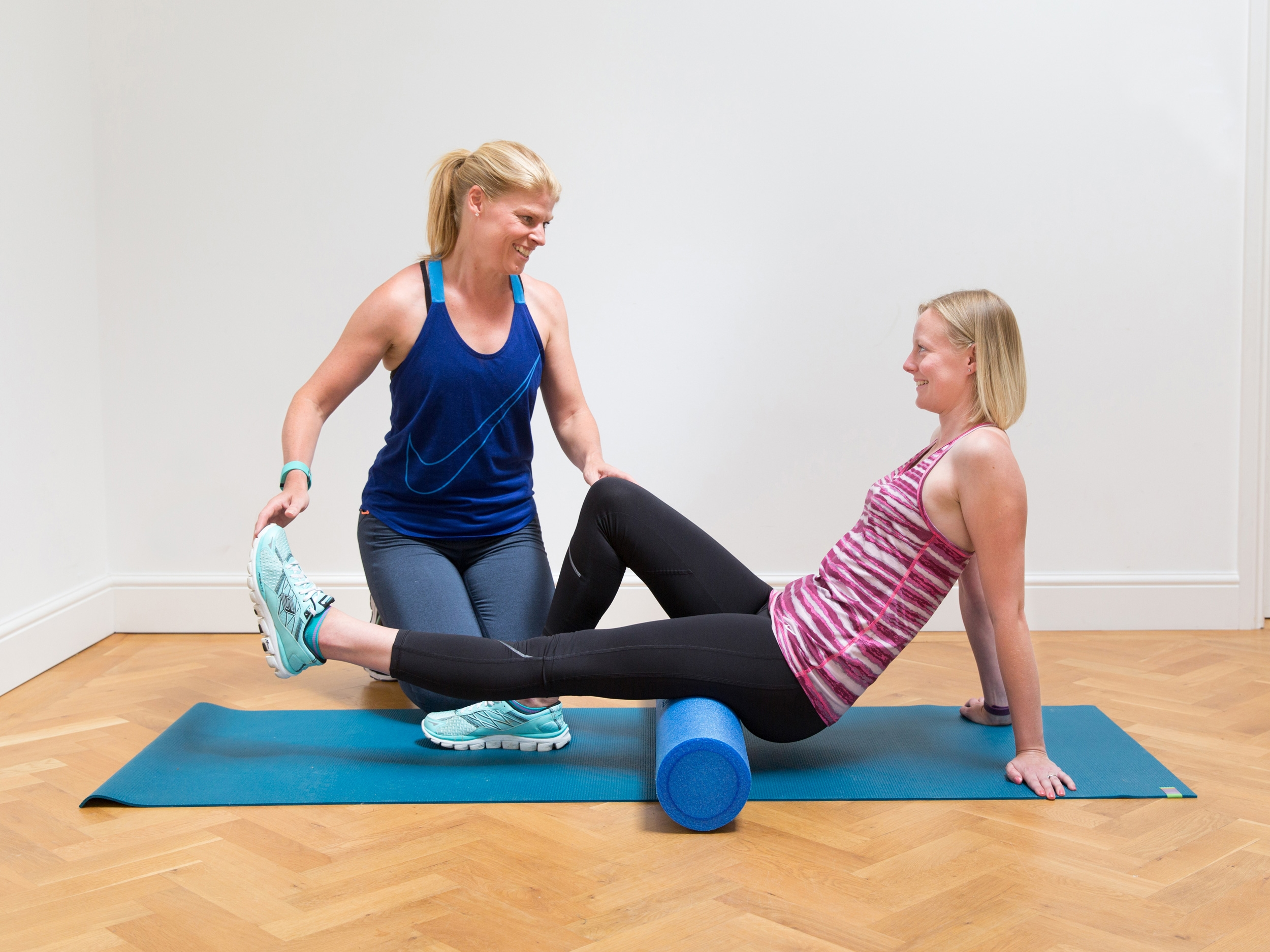 POST natal & CoRE - Duration: 1 hrCost: £45Discounts available on block bookings!