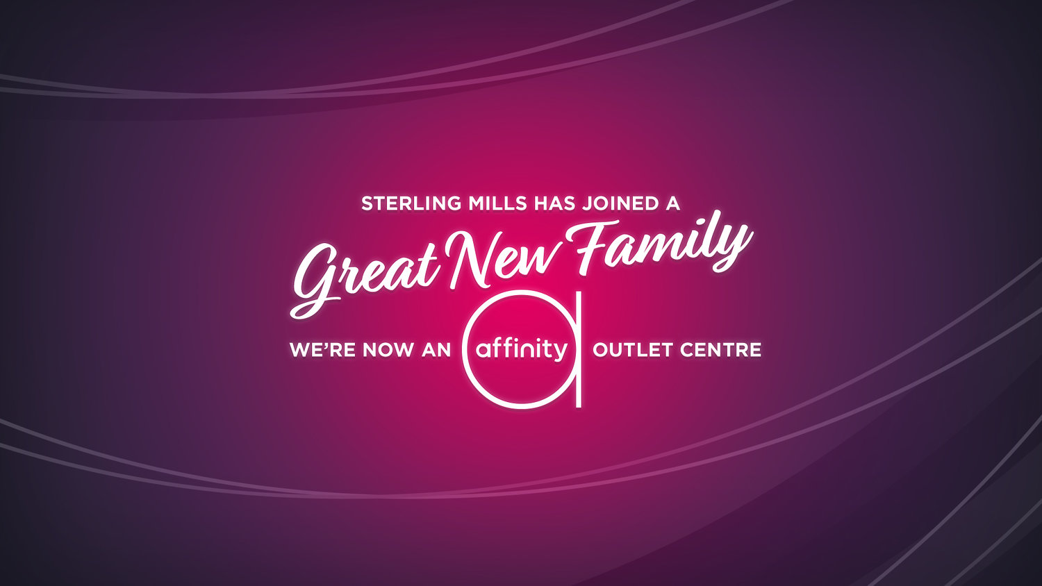 new product 726c1 c2852 Affinity-web-banner.jpg. Affinity Sterling Mills Outlet Shopping ...