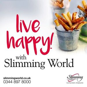 Slimming World - Every Monday 5:30pm and 7:30pmCall Gemma on:07738 620402