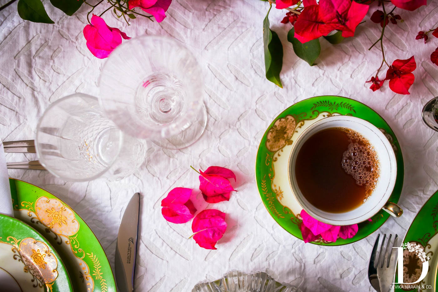 Table styling with everyday objects - A personal session with Devika where she shares tips, ideas and inspirations on how to style a table using basic household objects.Fee: INR 2500 + 18% GSTDate: August 17th, 2019Time: 11am   3pmDuration: 90minsLocation: Bandra WSOLD OUT