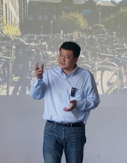 Choi Jong Kun - Associate Professor, Yonsei University
