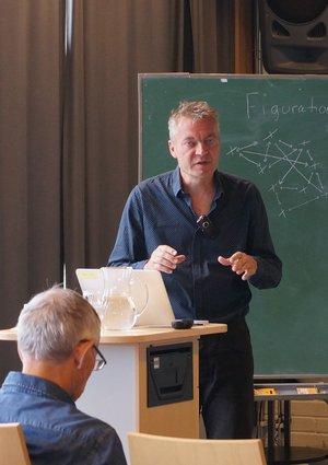 Lars Bo Kaspersen - Professor, Political Sociology, Copenhagen Business School
