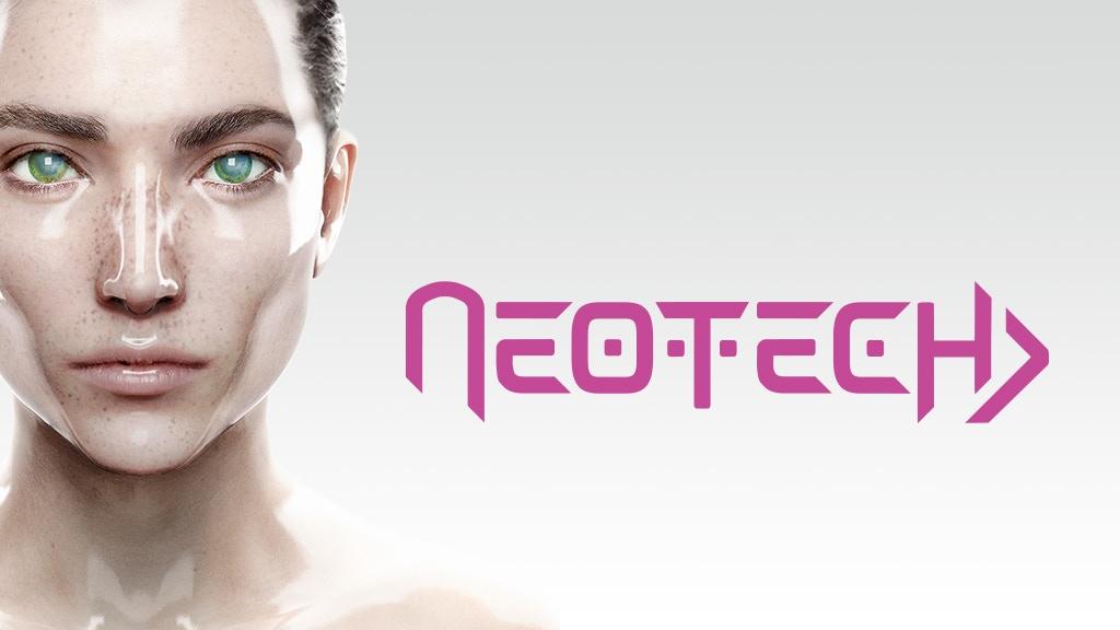 Neotech Edge.