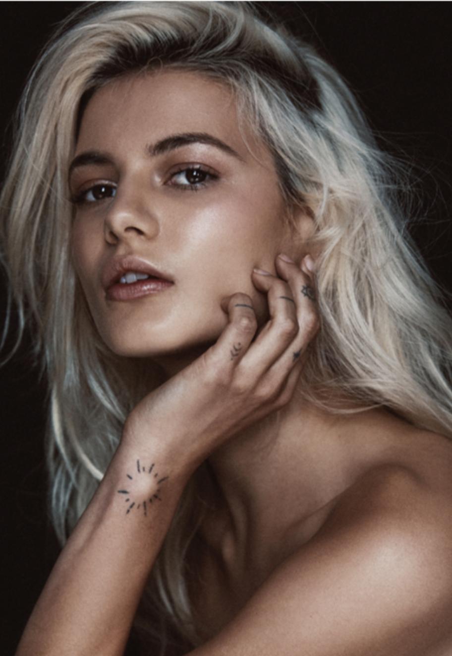 LYDIA KIRWOOD - MELBOURNE - CHADWICKS