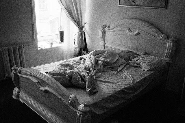 #Archive #CollectifPeriscope Un matin près de la Baltique... Photo : Boris Rogez