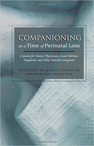 Companioning at a time of perinatal loss  a guide of nurses, physicians, social workers, chaplains and other beside caregivers   Kindle  and paperback