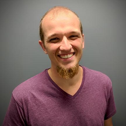 Jonny Radcliff    Discipleship Assessment