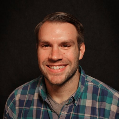Jason Lollar    Missional Youth Ministry