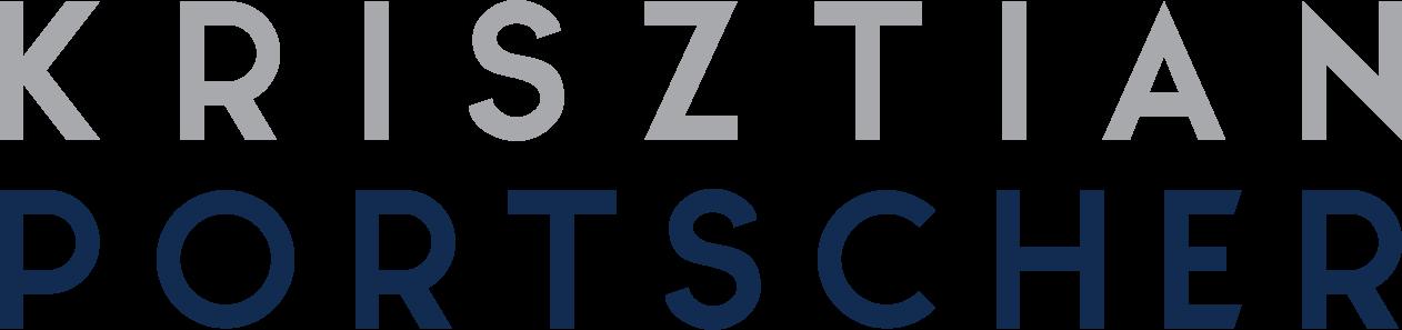 Krisztian Portscher logo