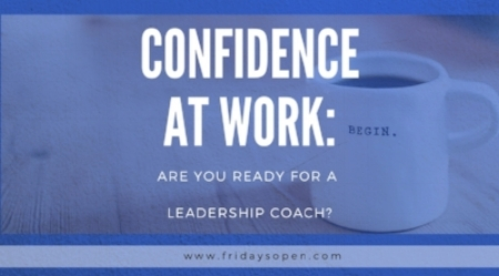 How do you know if you're ready to hire a coach? Answer these four questions.